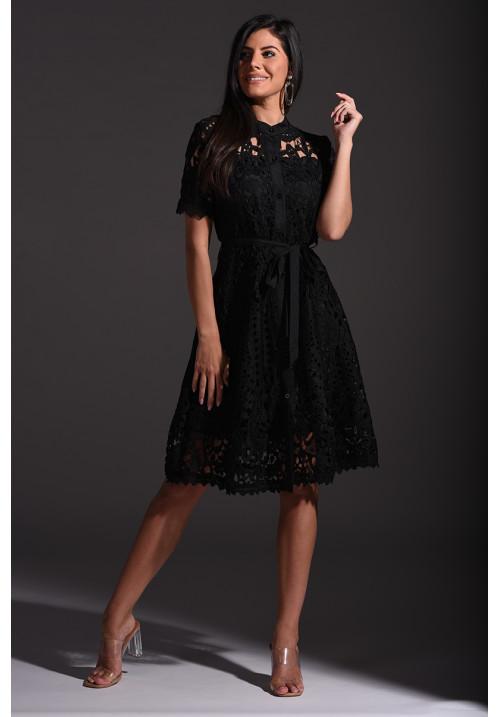 Annabelle fekete