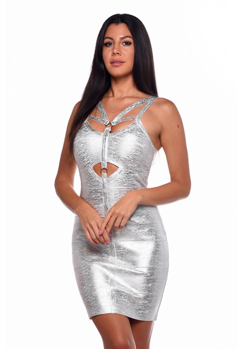 Carmen ezüst