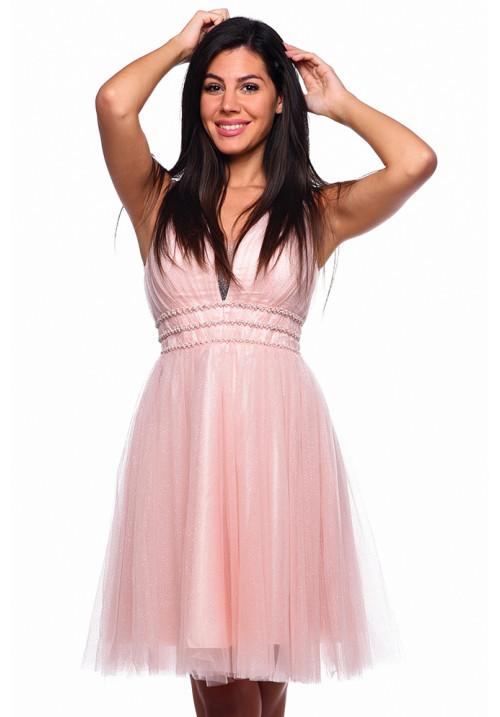 Nikki rózsaszín