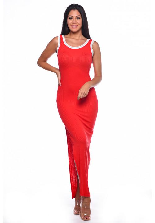 Tiffany piros